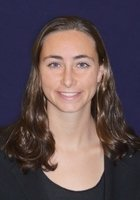 A photo of Annica, a tutor from Oberlin College