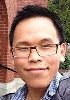 A photo of Jimmy, a tutor from University of California-Berkeley