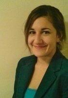 A photo of Rubria, a tutor from Agnes Scott College