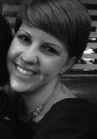 A photo of Kelli, a tutor from DePaul University