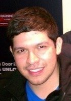A photo of Jose, a tutor from University of Houston
