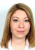 A photo of Lana, a tutor from Northeastern University