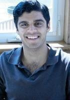 A photo of Sameer, a tutor from Lehigh University