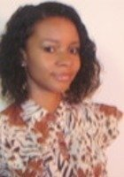 A photo of Ronda, a tutor from Tuskegee University