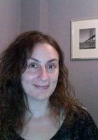 A photo of Cristina, a tutor from U.C. Berkeley