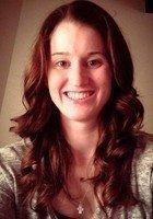 A photo of Jennifer, a tutor from Eastern Washington University