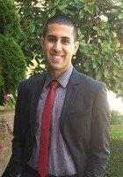 A photo of Fahim, a tutor from Arizona State University