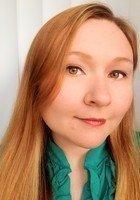 A photo of Elizabeth, a tutor from University of Illinois Urbana - Champaign