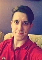 A photo of Billy, a tutor from The University of South Dakota