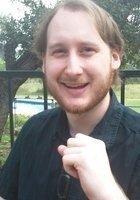 A photo of Jacob, a tutor from Abilene Christian University