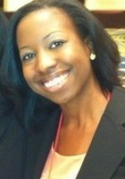 A photo of Xakema, a tutor from Texas A & M University-College Station