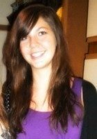 A photo of Alexandra, a tutor from Pennsylvania State University