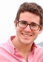 A photo of Edward, a tutor from Yale University