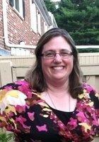 A photo of Cheryl, a tutor from Brandeis University