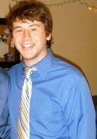 A photo of Daniel, a tutor from Saint Louis University-Main Campus
