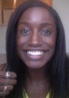 A photo of Brittany, a tutor from University of Pennsylvania