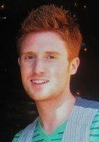 A photo of Kyle, a tutor from University of Michigan