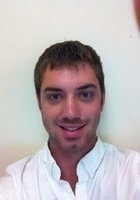 A photo of Benjamin, a tutor from Florida Gulf Coast University