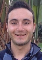 A photo of David, a tutor from University of Southern California