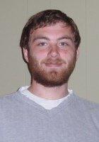 A photo of Matthew, a tutor from Ball State University