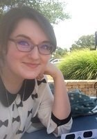 A photo of Meagan, a tutor from Chamberlain University