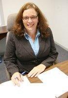 A photo of Loretta, a tutor from Vanderbilt University
