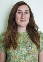 A photo of Kelly, a tutor from Reed College