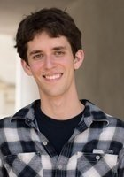 A photo of Dylan, a tutor from The University of Texas at Austin