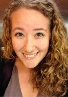 A photo of Allison, a tutor from NYU-Poly