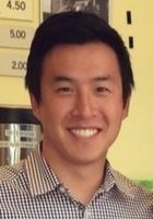A photo of Kevin, a tutor from Yale University