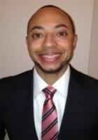 A photo of Gerard, a tutor from Harvard University