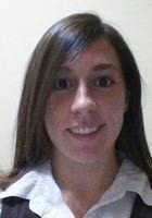 A photo of Jillian, a tutor from Montclair State University