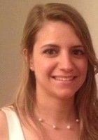 A photo of Camilla, a tutor from University of Pennsylvania