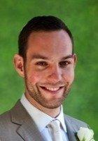 A photo of Daniel, a tutor from American Jewish University