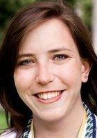 A photo of Elizabeth, a tutor from University of California-Irvine