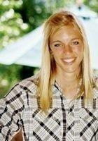 A photo of Sarah, a tutor from University of Missouri