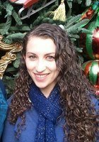 A photo of Melissa, a tutor from California State University-Fullerton