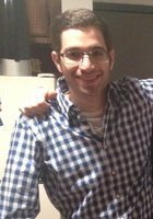 A photo of Daniel, a tutor from Williams College