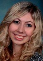 A photo of Sarah, a tutor from Baldwin-Wallace University