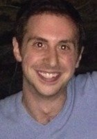 A photo of Dan, a tutor from New York University