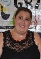 A photo of Nicole, a tutor from Curry College