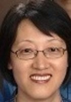 A photo of Jessie, a tutor from Zhengzhou University of Science and Technology