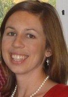 A photo of Stephanie, a tutor from University of Georgia
