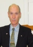 A photo of John, a tutor from The University of Oxford