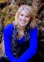 A photo of Jill, a tutor from University of California-Santa Barbara
