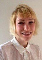 A photo of Brittany, a tutor from University of California-Santa Cruz