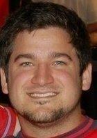 A photo of Jake, a tutor from Southeast Missouri State University