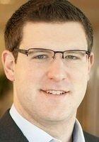A photo of Michael, a tutor from University of California-Berkeley