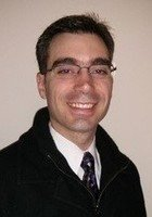 A photo of Jeremy, a tutor from Ave Maria University