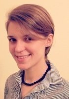 A photo of Rebecca, a tutor from University of Pennsylvania